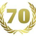 70jaar