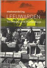 Wandelboekje Vosseparkwijk nu verkrijgbaar!