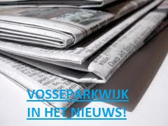 De Vosseparkwijk in het nieuws