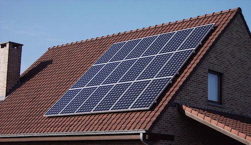Informatiemiddag over zonnepanelen op 22 juni.