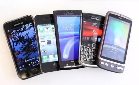 Website beter toegangkelijk met mobiel!